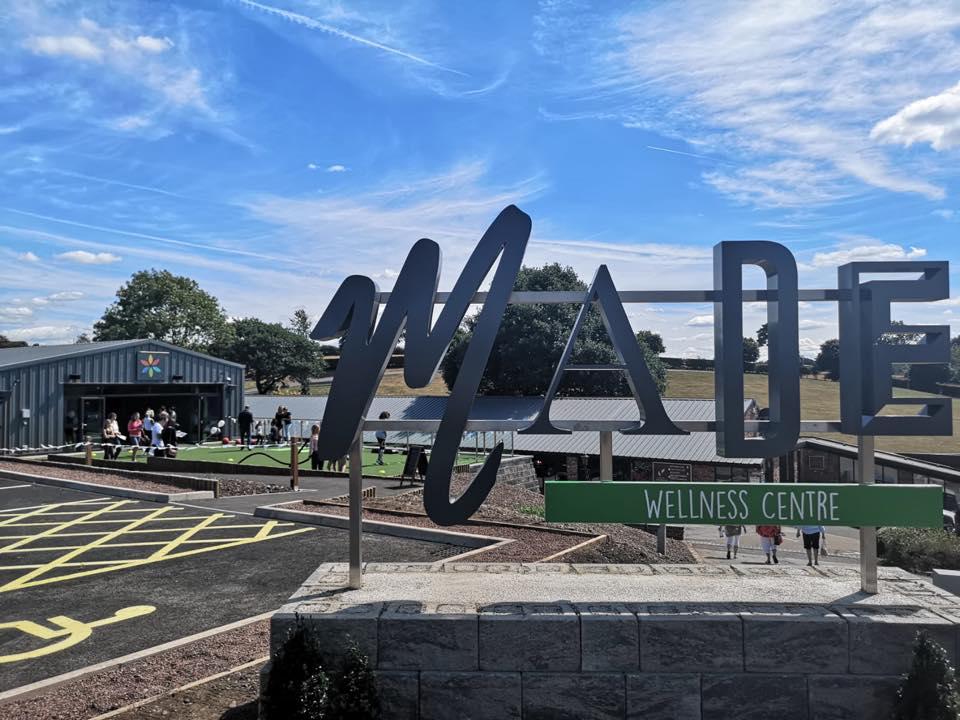 Croft Architecture Moddershall Oaks Luxury Spa Retreat