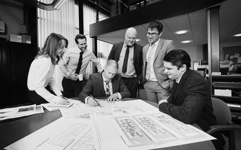 Croft Architecture Ltd