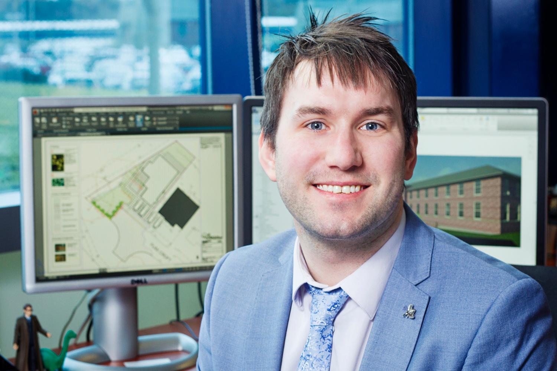 Anthony Walker Training Architect Croft Architecture Ltd