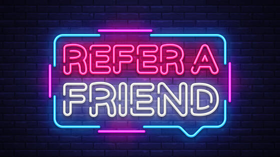 Refer a Friend to Croft Architecture