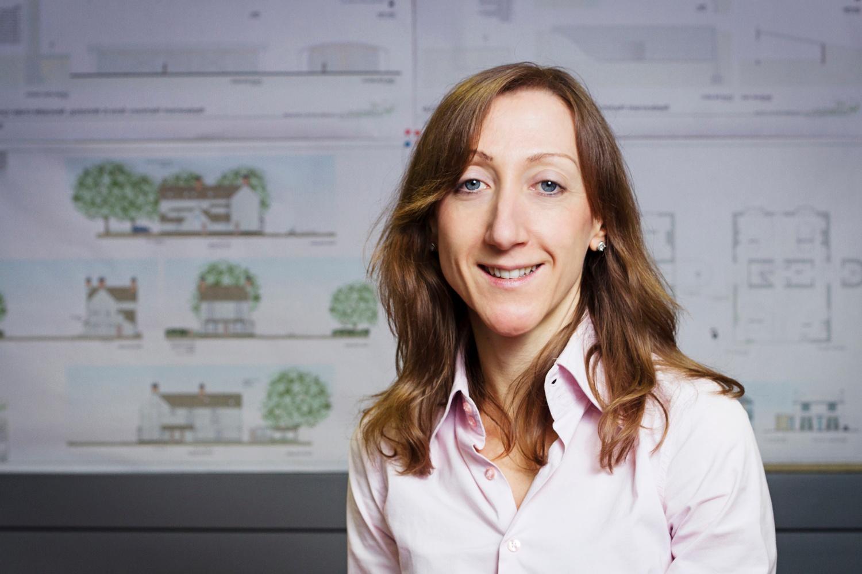 Croft Architecture Sarah Croft Digital Marketing Assistant