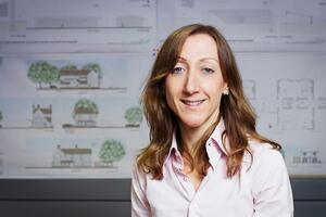 Croft Architecture Sarah Croft Digital Marketing Assistant