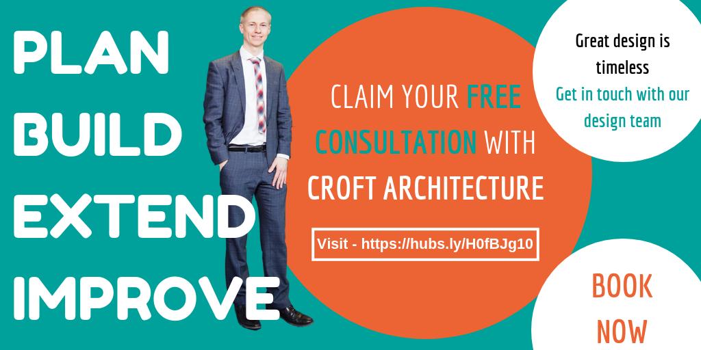 Croft Architecture Free Design Consultation