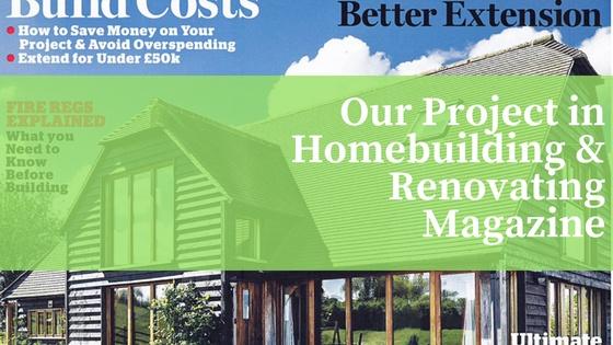 Croft Architecture in Homebuilding Magazine (1)