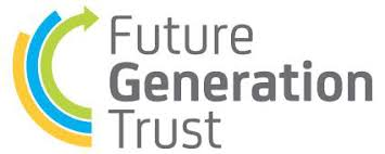 Croft Architecture proud to working with Future Generation Trust