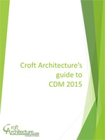 CDM Regulations Guide 2015